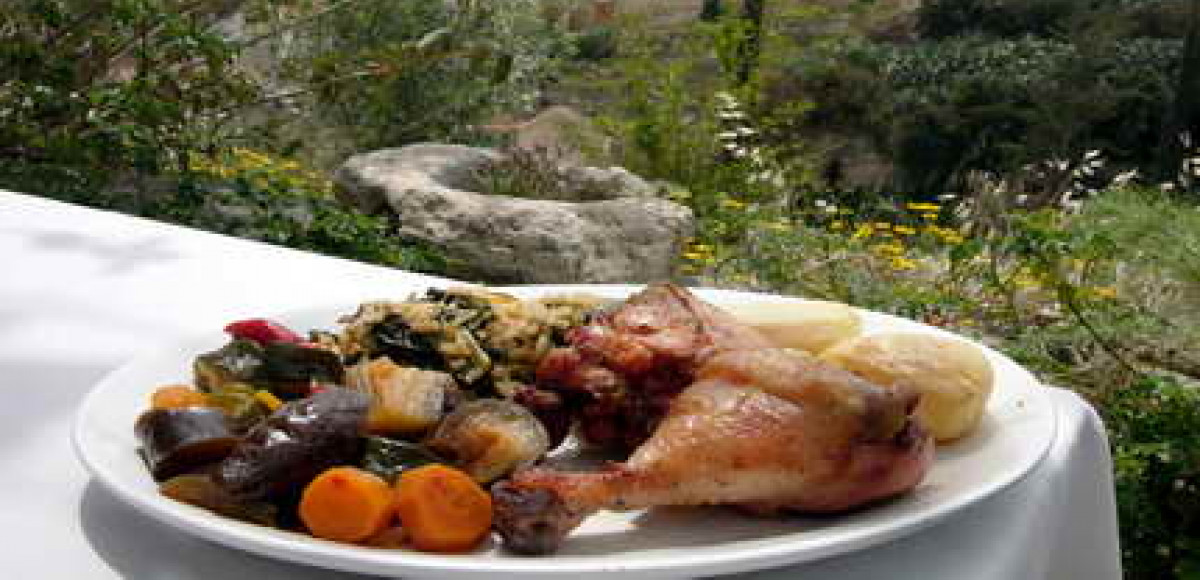 De Cypriotische keuken, wat is dat precies?