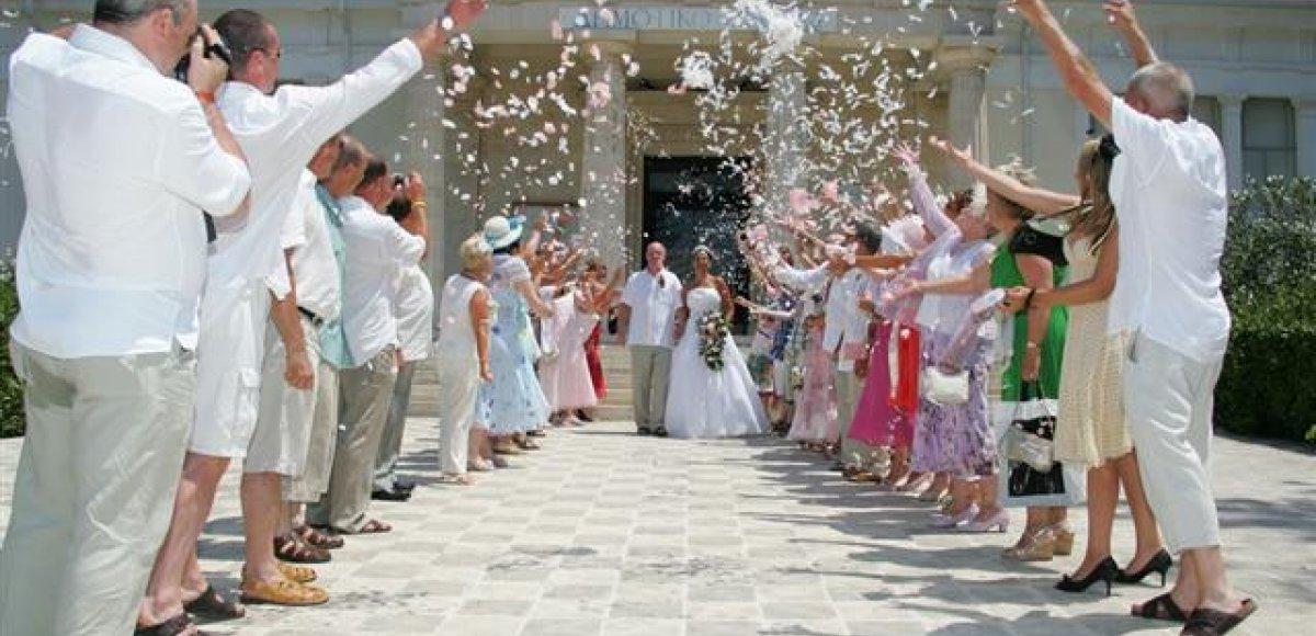 De mooiste plekjes om te trouwen op Cyprus?