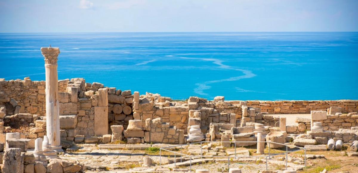 Limassol (Lemesos) is de meest veelzijdige stad op Cyprus