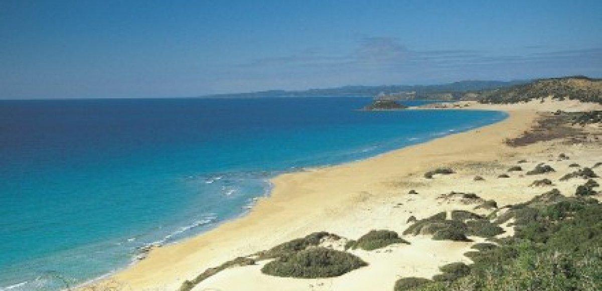 Op naar Kibris! het Turkse gedeelte van Cyprus