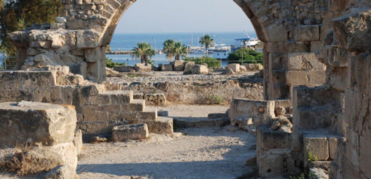Waarom Paphos een bezoek meer dan waard is