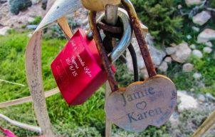 Cyprus, het land van de liefde