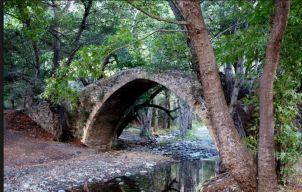 De mooiste wijn routes van Cyprus: Diarizos Valley Wine Route