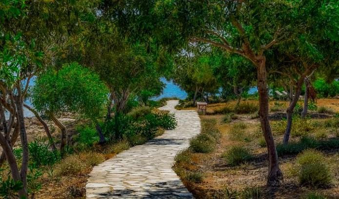 Ga op zoek naar het onontdekte Cyprus