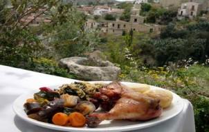 De lekkerste gerechten op Cyprus
