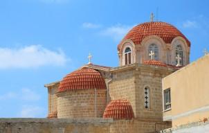 Exursies op Cyprus