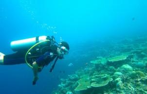 Cyprus: een onbekende duikbestemming