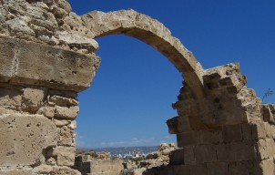 Waarom moet je naar Cyprus?
