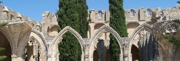 Algemene informatie Cyprus