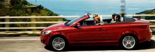 Auto huren op Cyprus
