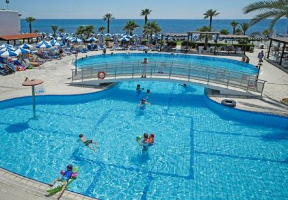 Appartement Kefalos Beach Paphos