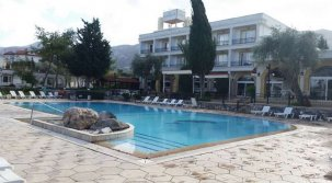 Altinkaya Resort