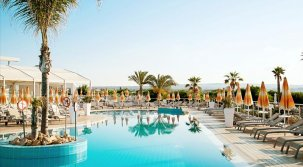 Appartement Asterias Beach