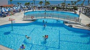 Appartement Kefalos Beach Paphos
