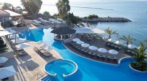 Hotel The Royal Apollonia